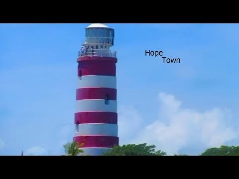 Day 8 bahamas vlog Hope Town