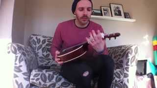 ukulele chord changer review for players with hand finger problems