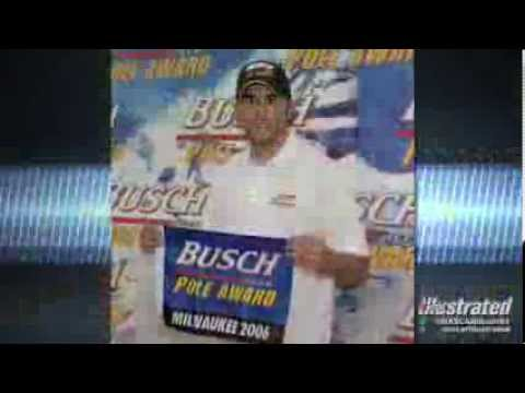 Aric Almirola: Tampa Native