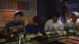 drunk 2pm sings to promise ill be