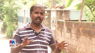 പള്ളിപ്പുറത്തെ സിഗ്നൽ പിന്നിട്ടപ്പോഴേക്ക് വാഹനം വലത്തോട്ട് മാറിത്തുടങ്ങി   Balabhaskar   Accident