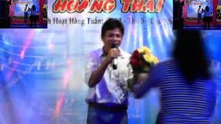 CLB Hoang Thai - tinh nhu may khoi - Dung (CAI LAY) - 11/10/2018