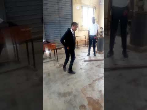 Lastest Young Marley Dancing Style
