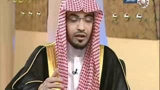 صلاة الأوابين - الشيخ صالح المغامسي