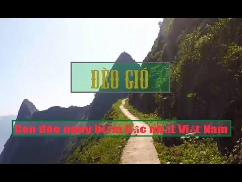 Chinh phục đèo gió, con đèo nhỏ, hiểm trở và nguy hiểm nhất trên Mã Pí Lèng Hà Giang
