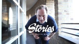 Thalia Stories: Thees Uhlmann
