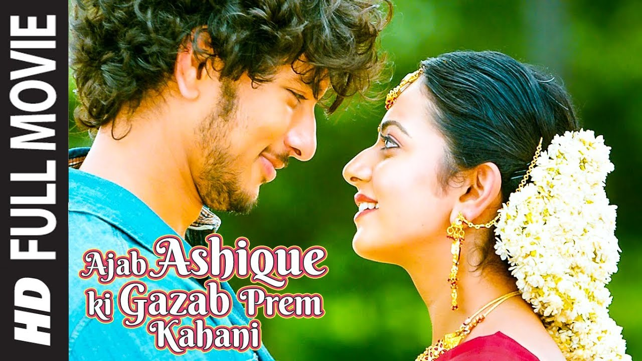 Ajab Ashique Ki Gajab Kahani( YENNAMO YEDHO)| Full Hindi Dubbed Movie 2019 | Gautham K, Rakul Preet