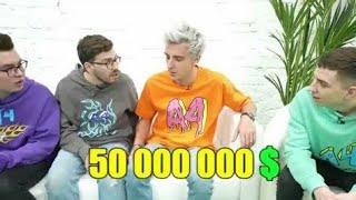 А4 продаёт свой канал за 50.000.000$