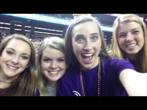 Cartersville High School  Class of 2016  Senior Video
