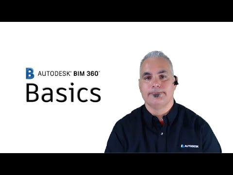 BIM 360 Basics - Creating a Project