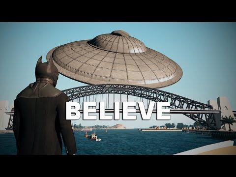 » BELIEVE! « Aliens, eine Begegnung der dritten Art! [Arma 3 Australien Life Mod]