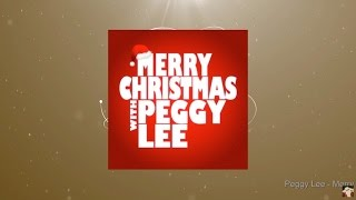 Merry Christmas with Peggy Lee (Full Album)