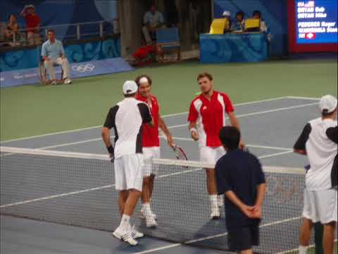 Beijing City 2008 Summer Olympics