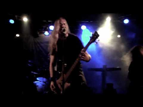 INSOMNIUM - Weather The Storm (Biebob 2010 live)