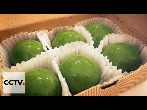 Comment faire des gâteaux Qingtuan ?