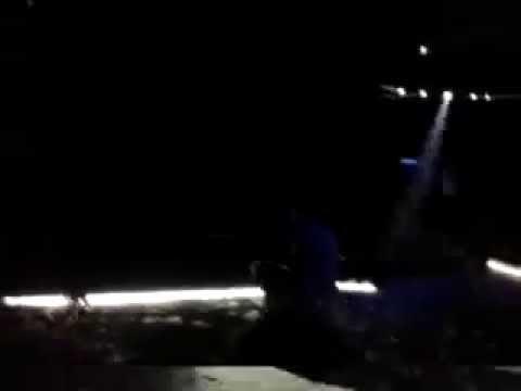 Motorest BarHóparty hajnali fél öt