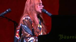 Tori Amos - Blood Roses - Frankfurt 2017 FULL HD