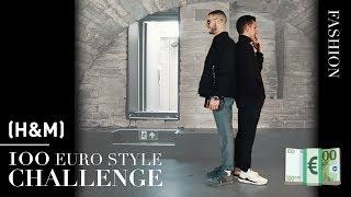Die 100€ H&M STYLE Challenge (Outfit Battle gegen Tim) | inscope21