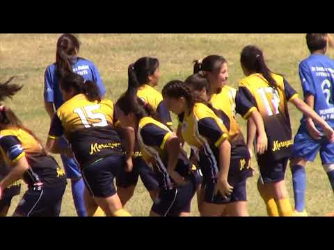 R. Sanchez - Gol Colon Femenino empate vs 9 de Julio