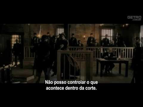 Trailer do filme Conspiração