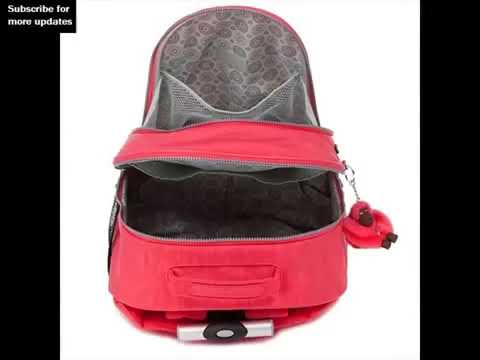 Wheeled Backpack Luggage Bag Ideas - YouTube b031d45bfa