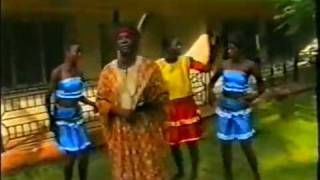 OZOEMENA NSUGBE - Power to Nigerian Jews - 1.mp4