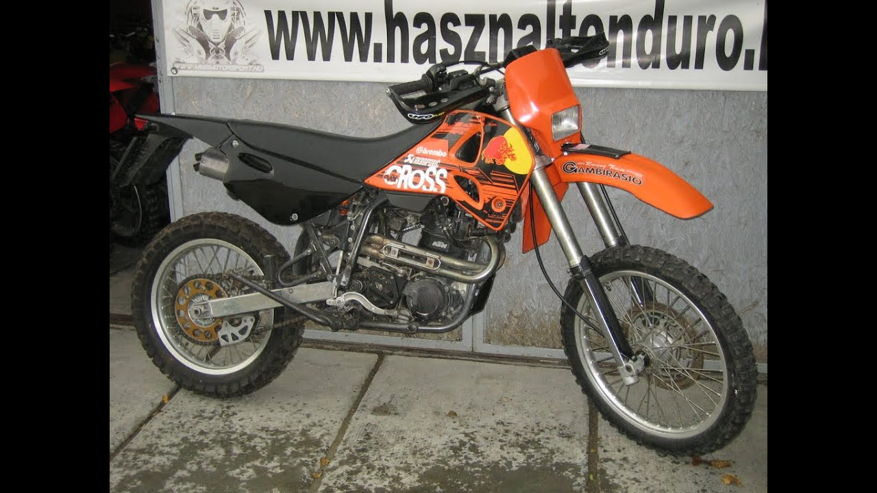 1996 KTM 620 LC4 | Picture 1923447