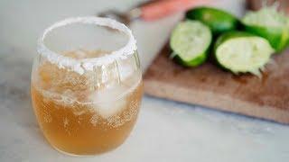 COZUMEL: DRINK CLÁSSICO COM CERVEJA