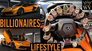 Life Of Billionaire Entrepreneurs💲| Rich Lifestyle Motivation | Luxury Lifestyle Pt.4