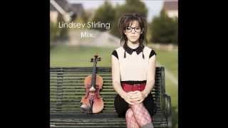 Repeat youtube video Lindsey Stirling Mix