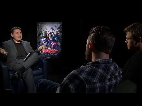 Robert Downey Jr And Press Junket Expectations - AMC Movie News