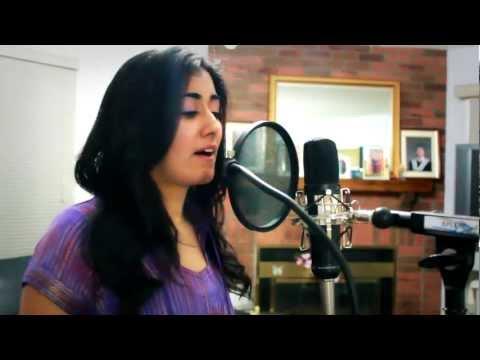 Pani Da Rang (Acoustic Cover) - Aakash Gandhi (feat...