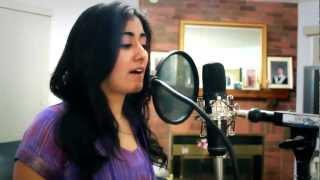 Pani Da Rang (Acoustic Cover) - Aakash Gandhi (feat Jonita Gandhi)