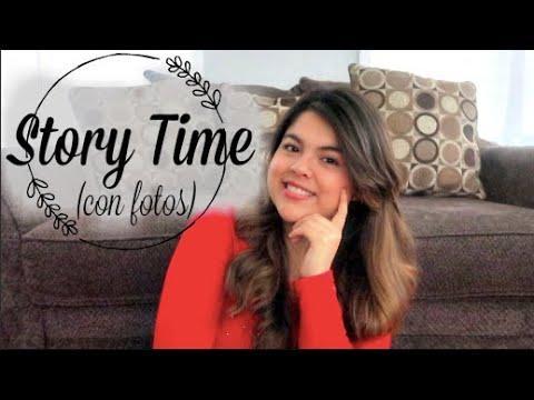 Story Time : Mi embarazo🤰🏻 y Parto con fotos | Te lo cuento todo!
