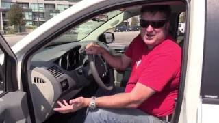 How To Use Foot Parking Brake In Cars Without A Handbrake
