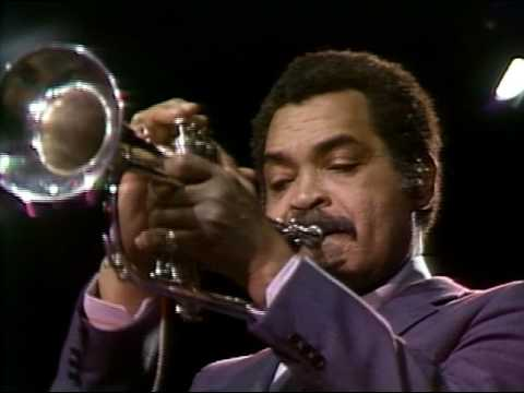 Art Farmer Quartet Live Jazz at the Smithsonian 1982