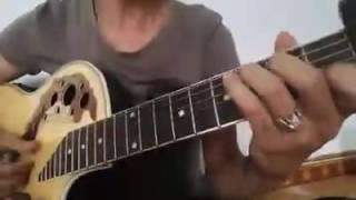 người yêu cũ có người yêu mới  guitar ( ậc )