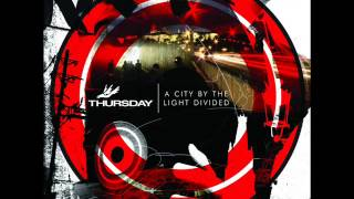 THURSDAY - 01 - The Other Side of the Crash / Over an Out (of Control)