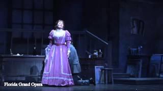 Mi chiamano Mimi - La bohème, Florida Grand Opera