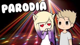 Ozuna - Se Preparó (PARODIA)  SE ME ACERCÓ   Roblox Roleplay Video