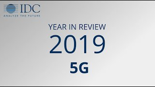 5G Performance in 2019 and Expectations for 2020