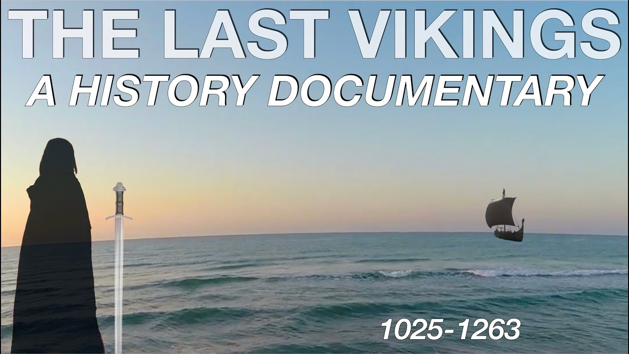 Download What Happened To The Last Vikings? (1027-1263) // History Documentary