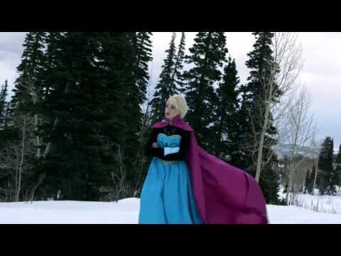 Vidio Asli Frozen
