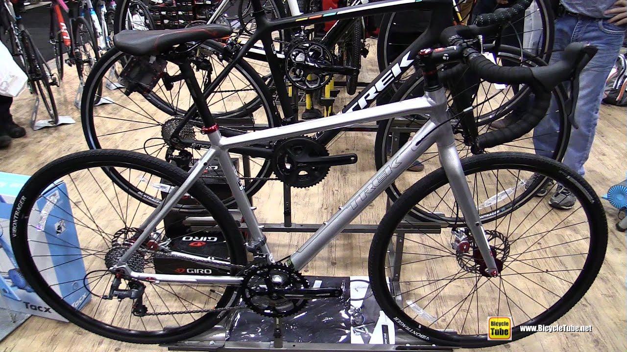 2016 trek crossrip cycle cross bike walkaround 2016. Black Bedroom Furniture Sets. Home Design Ideas