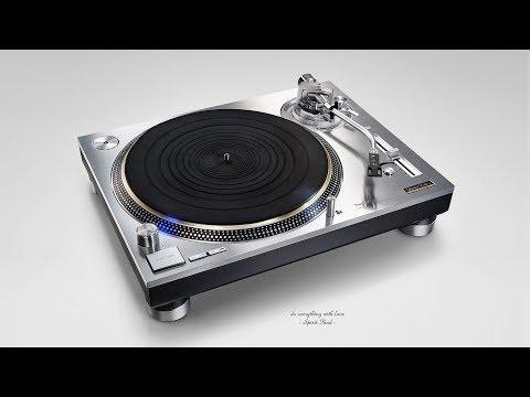 N.Grandjean - The First Picture (RocknRolla Soundsystem Edit 2.0)