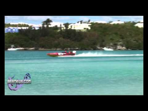 Power Boat Race