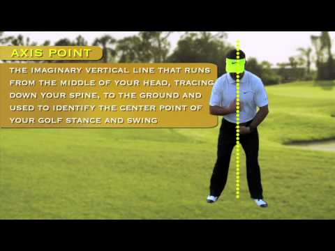 Sean Foley's #1 Swing Tip