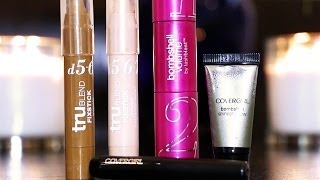 NEW COVERGIRL MAKEUP | Hot or not