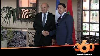 Le360.ma • Sahara marocain: la France réaffirme son soutien au plan d'autonomie