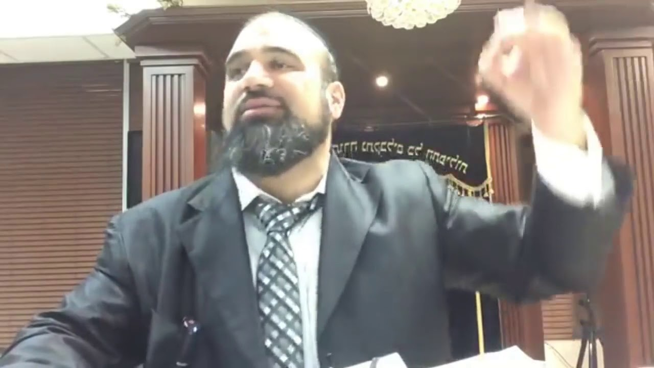 After Hours with Rabbi Yaron Reuven 30